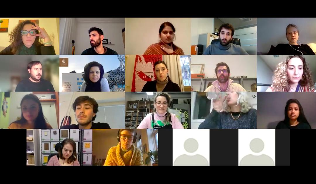 DESTEX organizes its second hackathon