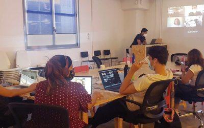 DESTEX organises its training summer course